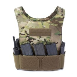 MK1 Covert Plate Carrier
