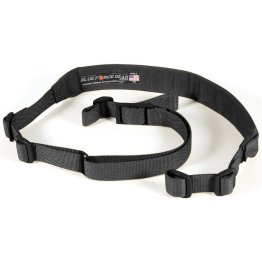 Blue Force Gear Vickers Padded Sling Black