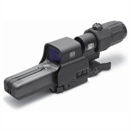 EOTECH 518 with G33 Magnifier
