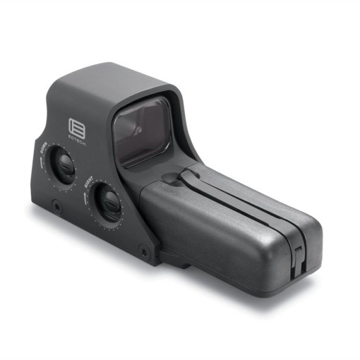 EOTech Model 552 Review