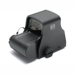 EOTech XPS2-1 Holographic Weapon Sight right