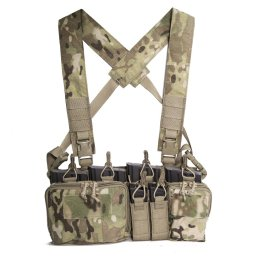 Haley Strategic D3CR Heavy Chest Rig