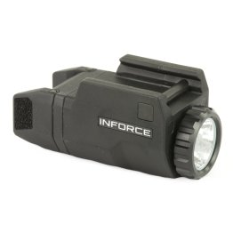Inforce APLc Glock Weapon Mounted Light Black