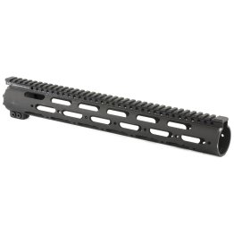Midwest Industries 308 SS Series One Piece Free Float DPMS NATO .308:7.62 Handguard, .150 Upper Tang 15