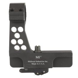 Midwest Industries AK47:74 30MM Red Dot Side Mount