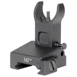 Midwest Industries Locking Low Profile Flip-Up Front Sight