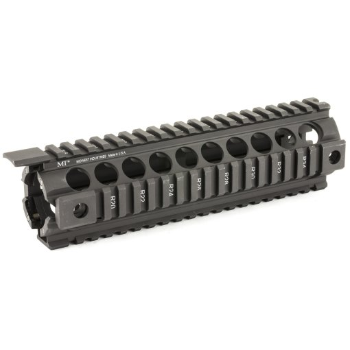 Midwest Industries Mid Length Gen2 Two Piece Drop-In Handguard