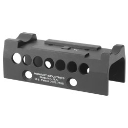 Midwest Industries Optic Specific Topcover Best Price