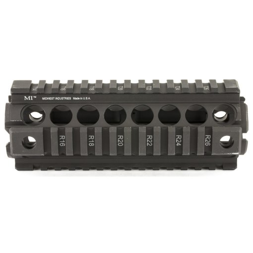 Midwest Industries Oracle .308 Two Piece Carbine Length Drop-In Handguard review