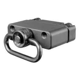 Midwest Industries QD Rear Sling Adapter for 6-position CAR:M4 Stock