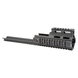 Midwest Industries SCAR Rail Extension