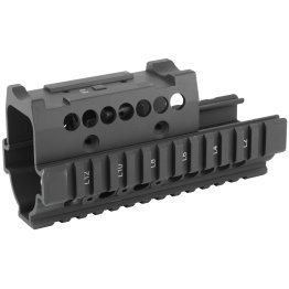Midwest Industries Universal AK47:74 Handguard – T1:VS Optic Specific Topcover