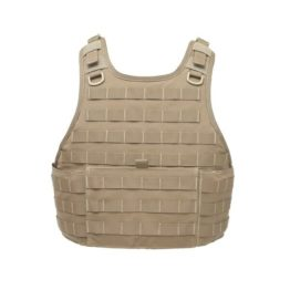 RICAS Compact Plate Carrier Coyote