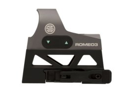 ROMEO3 1X25 MM Co Witness Mount