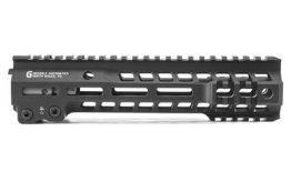 "Geissele 9.5"" Super Modular Rail MK13 M-LOK Black"