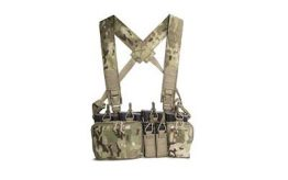 Haley Strategic Heavy Chest Rig X-Harness