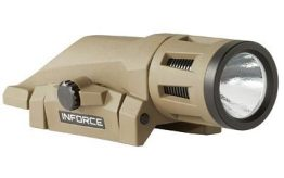 Inforce WML White/IR - Gen2 - FDE