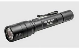 Surefire EB2 Backup Ultra-High Dual-Output LED Flashlight