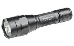 SureFire P1R Peacekeeper Dual-Output LED Flashlight