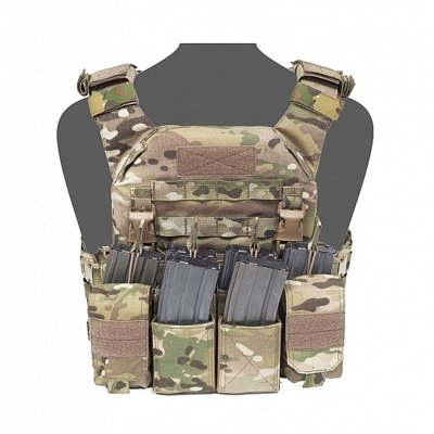 Recon Plate Carrier MK1 Multicam