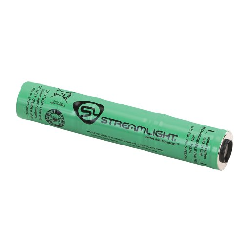 Streamlight Stinger & PolyStinger Series NiMH Battery Stick