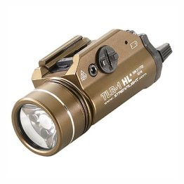 Streamlight TLR-1 HL 800 FDE Brown