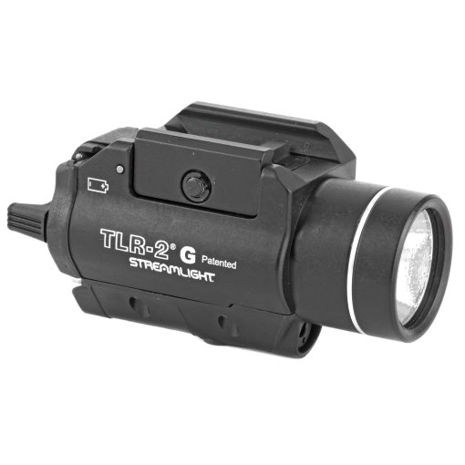 Streamlight TLR-2 G LED Rail-Mounted Weapon Light with Green Laser Best price