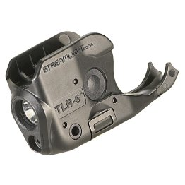 Streamlight TLR-6 Gun Mounted Tactical LED Light For SIG