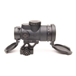 Trijicon MRO Patrol 2.0 MOA Adjustable Red Dot w/ 1/3 Co-Witness Quick Release Mount