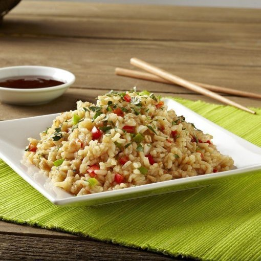 Wise Emergency Foods Teriyaki Rice
