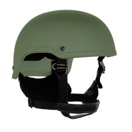 STRIKER ACHHC IIIA High cut OD Green