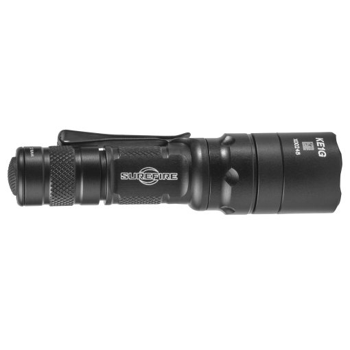 Surefire EDCL1-T Dual-Output Everyday Carry LED Flashlight Reviews