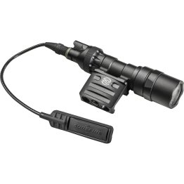 SureFire M312 Scout Light with DS07 Switch Assembly and RM45 Off Set Mount Review