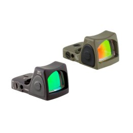 Trijicon RMR Type 2 3.25 MOA Flat Dark earth