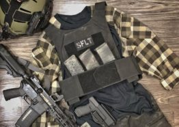 Warrior MK1 Covert Plate Carrier