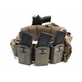 Warrior Polymer M4 Mag Pouches