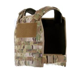 Chase TFO Plate Carrier Multicam