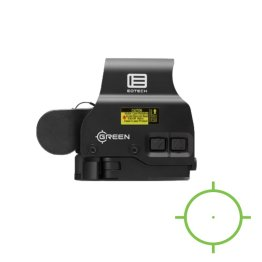 EOTech EXPS 2-0 Green Reticle