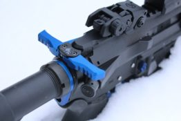 Vendetta Precision VP-25 Ambi Charging Handle