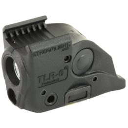 Streamlight TLR-6 Rail Mount Light w:Laser Smith and Wesson