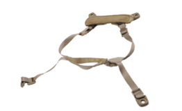 Ops Core ACH Head-Loc 4-Point H-Nape Chinstrap