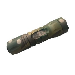 Elzetta Alpha Limited Edition Flashlight