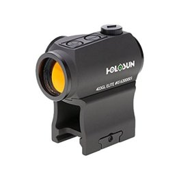 Holosun Elite Green 2 MOA Dot Sight