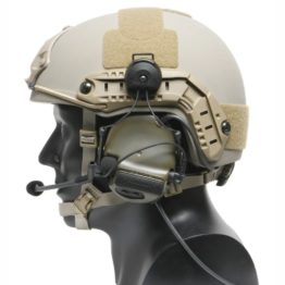 MTG ACH Tactical Helmet Kit