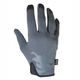 PIG Full Dexterity Tactical (FDT) Delta Utility Glove Gray
