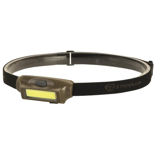 Streamlight Bandit Headlamp Red LED