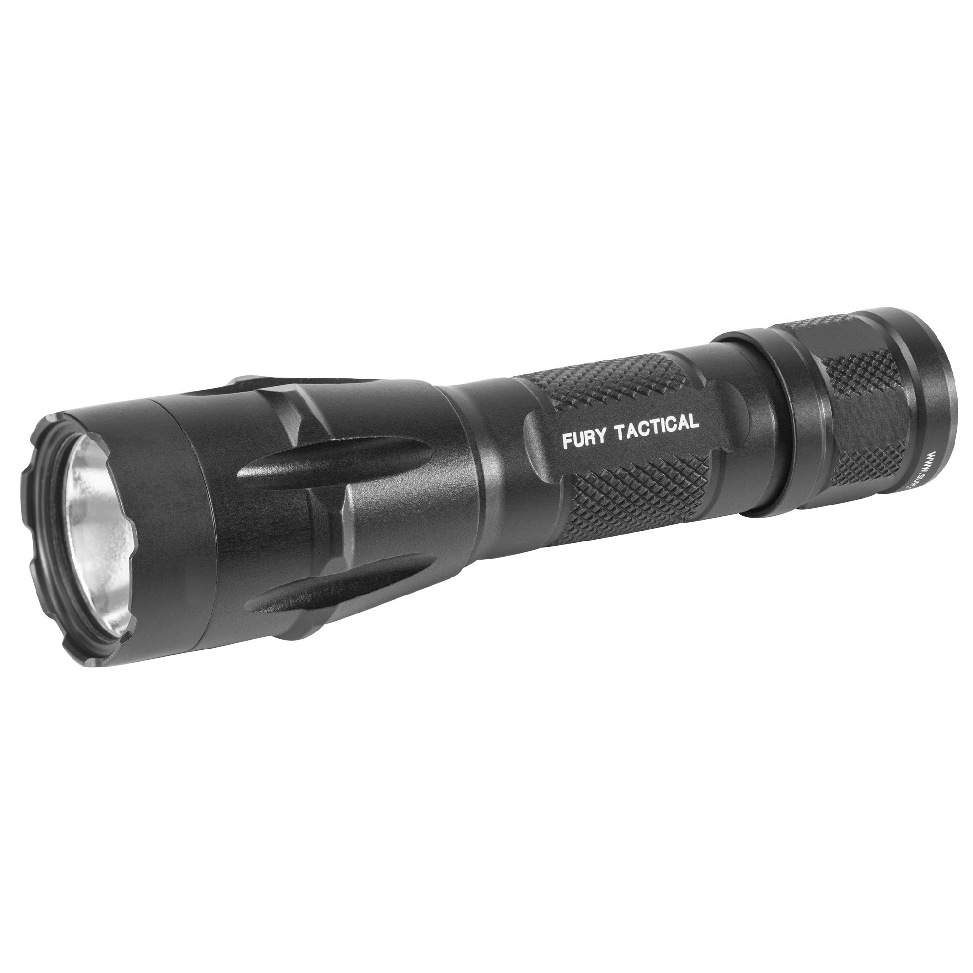 Camping-Taschenlampen SureFire Fury Dual-Fuel Tactical LED Flashlight
