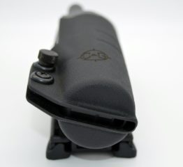 C&G Holsters SK9 OWB E-Collar Remote Holder