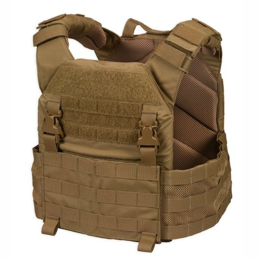 Chase Tactical LOPC Plate Carrier Coyote