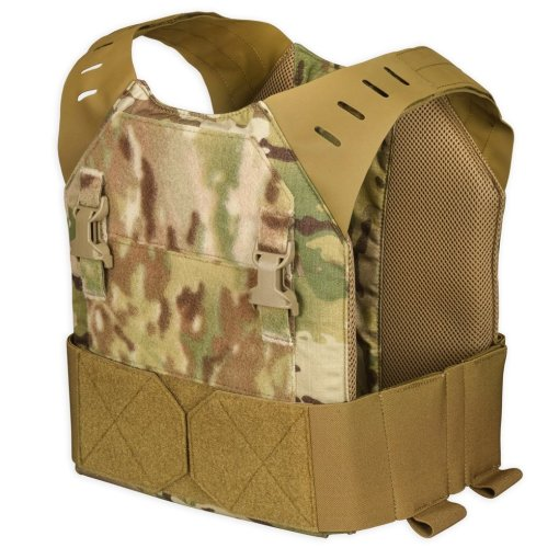 Chase Tactical Special Operations Concealable carrier SOCC